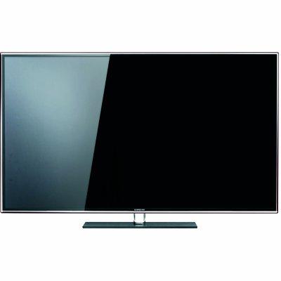 Samsung UN46D6400 46-Inch 1080p 120 Hz 3D LED