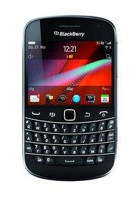 T-Mobile RIM BlackBerry Bold 9900 Black Telekom