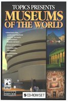 Topics Entertainment Presents: Museums of the World
