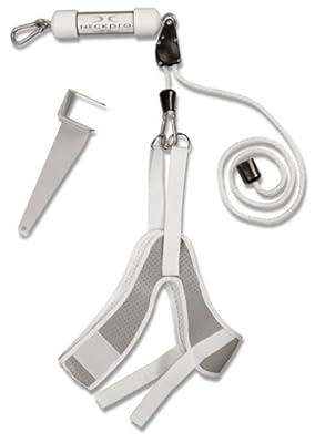 Neckpro Cervical Traction Device - Adjustable Door Bracket Model - Cervical Traction from Gilliam Enterprises