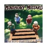 Chemicals, Cigarettes & La Womby Mind Heavy Mustard