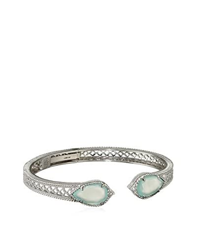 Judith Ripka Bracciale Rigido  argento 925