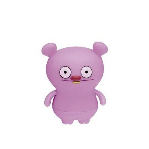 UglyDoll Series 2 Trunko Purple Action Figure
