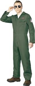 Smiffys Aviator Costume (M)