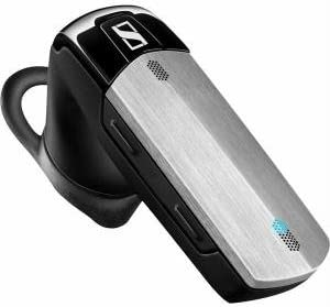 Sennheiser Over The Ear Bluetooth Headset