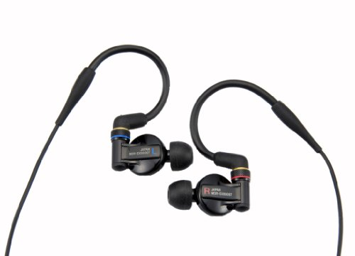 Sony Mdr-Ex800St Headphones Inner Ear Type[Japan Import]
