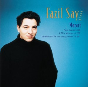 Ecoute comparée - Mozart: Sonate n°11, K.331 31KDXB2KHSL