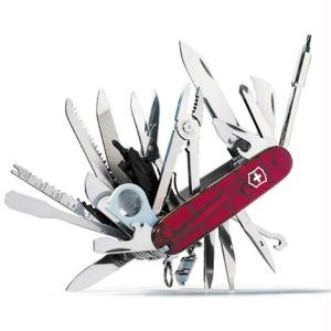 Graemeshopping Big Save Victorinox Swiss Army Swiss Champ XLT