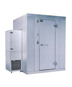 Walk In Freezer Units