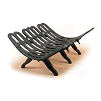 """24"""" Expandable Fireplace Grate"""