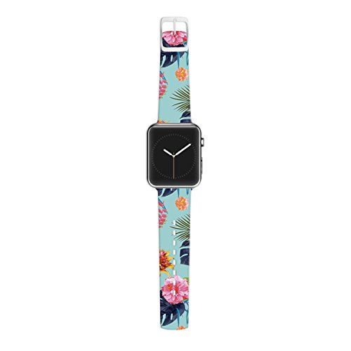 Apple Watch Flowers