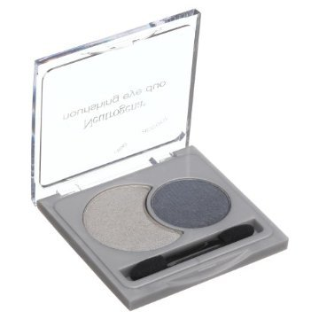 Neutrogena Nourishing Eye Duo, Eye Shadow, 0.14-Ounce, Starry Night 50 (1 Pack) Smoky Eye Effect