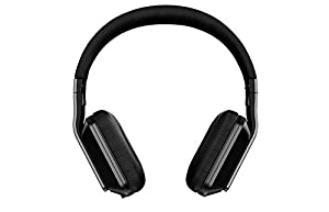 Monster Inspiration Passive Noise Isolating Over-Ear Headphones (Black, Multilingual)