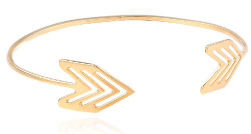gorjana Chevron Tribal Cuff Bracelet