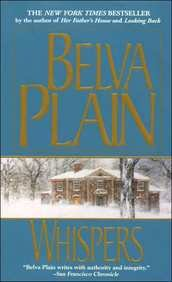 Whispers by Belva Plain
