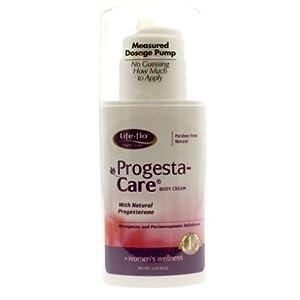 PROGESTA-CARE CRM,WOMEN pack of 9
