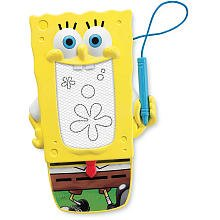 Fisher-Price Kid-Tough Doodler Sponge Bob Squarepants