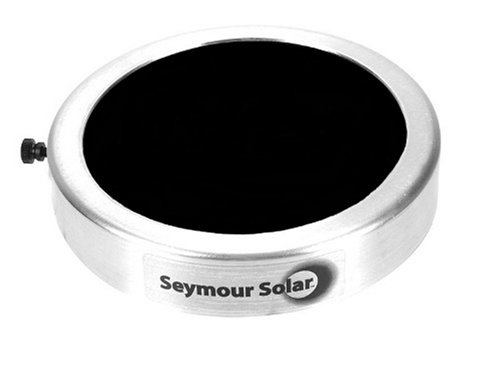 Telescope Solar Filter By Seymour Solar For Meade Etx 125, 114Eq, And Ds-2114 Ats