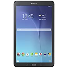 Samsung SM-T561 Tablet (9.6-inch, 8GB, Wi-Fi + 3G + Voice Calling), Black