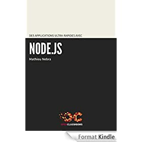 Des applications ultra-rapides avec Node.js