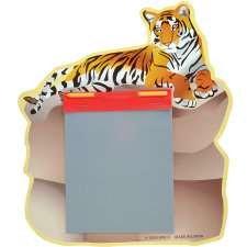 Safari Animal Magic Screens - 12 per unit