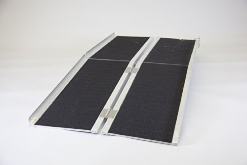 Rampe d'accès portable ECO 0,735 x 1,83 ml
