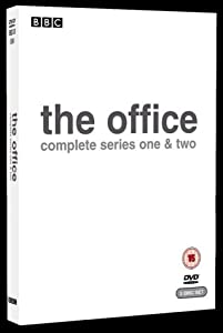 The Office - Series 1 and 2 [3 DVDs] [UK Import]