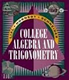 College Algebra and Trigonometry (0673980464) by Lial, Margaret L.