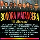 echange, troc Sonora Matancera - El Alacran