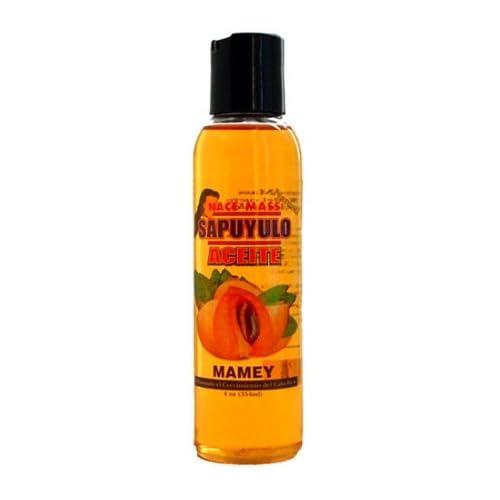 Amazon.com: Nace + Mass Sapuyulo Oil 4 oz