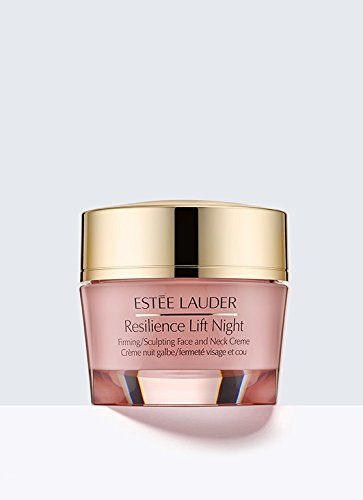 Estee Lauder Night Care 1.7 Oz Resilience Lift Night Firming/Sculpting Face And Neck Creme (All Skin Types) For Women by Estee Lauder