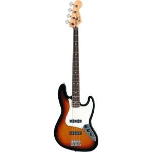 Fender Standard Jazz Bass