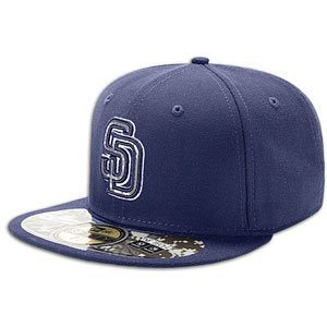 MLB San Diego Padres Stars And Stripes 59Fifty by New Era