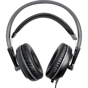 Steelseries Siberia V2 Headset. Siberia V2 For Ps3 Gaming Headset Headst. Stereo - Black - Mini-Phone - Wired - 32 Ohm - 18 Hz-28 Khz - Over-The-Head - Binaural Snr - Ear-Cup - 3.28 Ft Cable