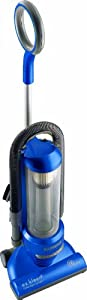 Eureka 433BE EZ Kleen Lightweight Vacuum