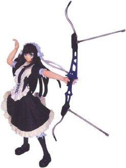 Ikki Tousen Tenni Action Figure [Toy] - 1