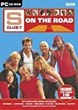 S club 7 on the road pc cd - rom