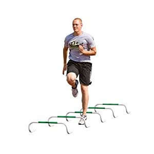 Buy Agility Rocker Hurdle Size: 6 x 10 by PowerMax