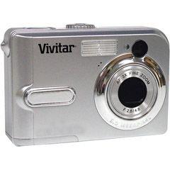 Vivitar ViviCam 5385