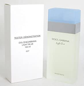 Best Cheap Deal for LIGHT BLUE Plain Box Eau de Toilette Spray for Women, 3.3 Fluid Ounce from Nandansons (DROPSHIP) - Free 2 Day Shipping Available