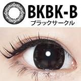 国内初最大級の直径レンズついに登場DIA15.0mm「コンタクトフィルムシリーズ」度なし 1ヶ月用2枚入り  (カラコン)(コンタクトレンズ)(コンタクト)(カラーコンタクト)(コンタクトフィルム)先行予約、受付中、発送予定日11月18日予定(ブラックサークルBKBK-B)