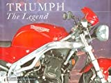 img - for Triumph (The Legends Series) book / textbook / text book
