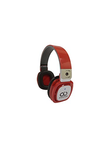 Infinite INF 80 Bluetooth Headset