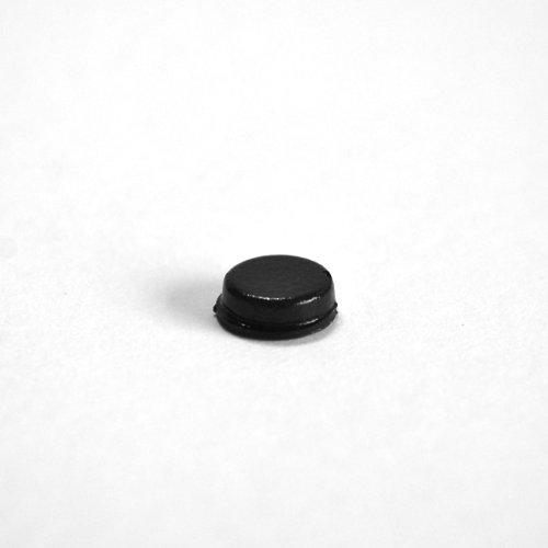ajile-12-pieces-pied-en-plastique-adhesif-rond-95-x-32-noir-support-amortisseur