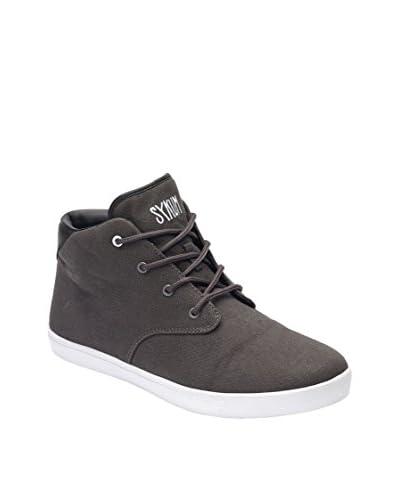 Sykum Sneaker Alta Vienna [Grigio]