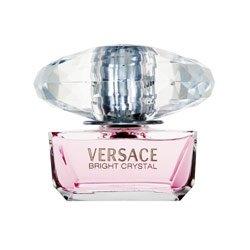Bright Crystal by Versace - Eau De Toilette Spray 1 oz