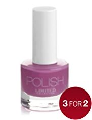 Limited Collection Quick Dry Nail Polish 8ml