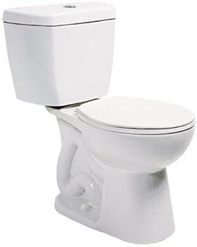 Niagara Stealth Conservation Toilet Round