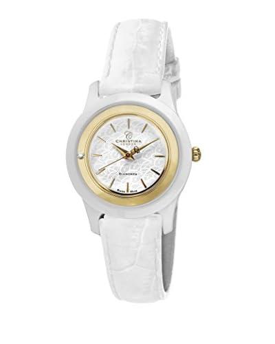 Christina Design London Reloj de cuarzo Woman Ceramic Dream 32 mm
