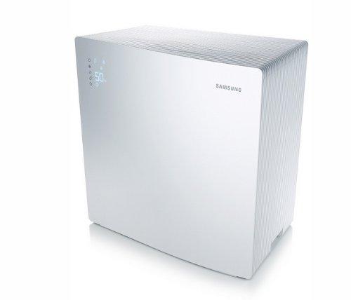 Cheap SAMSUNG Air purifier cleaner clarify from allergic germ AC-375CPAWQ freshener (B009U2ZQ0S)